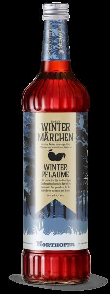 Winterpflaume