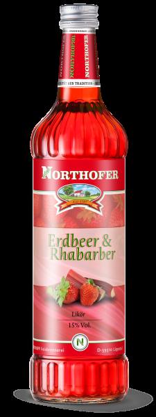 Erdbeer&Rhabarber