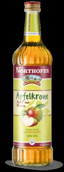 Apfelkrone
