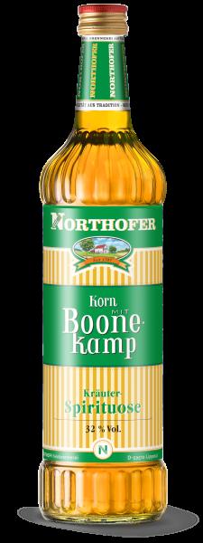 Korn mit Boonekamp